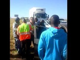motorist arrested