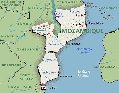 Mozambique still struggling with huge debt gumiabroncs Image collections