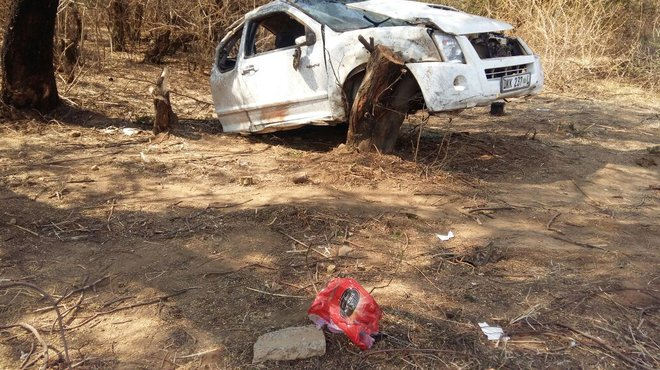 Mpumalanga accident 2