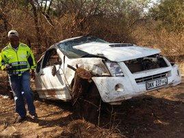 Mpumalanga accident