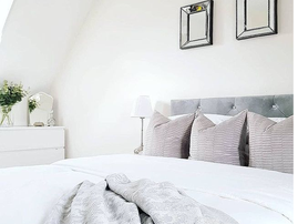 DISCOVERED: A third of people only wash their bedsheets annually...