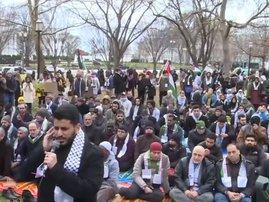 Muslims White House