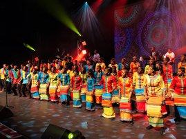Mzanzi Youth Choir