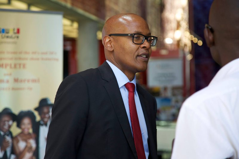 From Cheerleader to Owner - Mzwanele Manyi Buys TNA and ANN7
