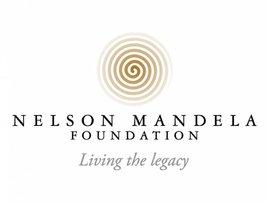 Nelson Mandela Foundation Logo
