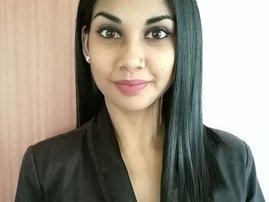 Nadine Ramlall