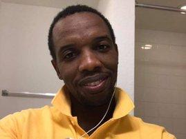 Nelson Makgakoa