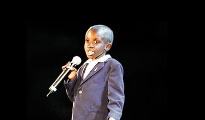 Remembering Nkosi Johnson, 16 years on