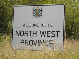 North West Province Profile
