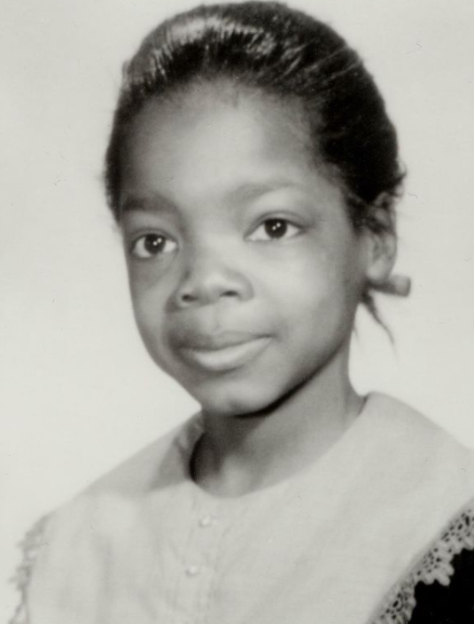 OPRAH WINFREY shares titbits from her childhood!