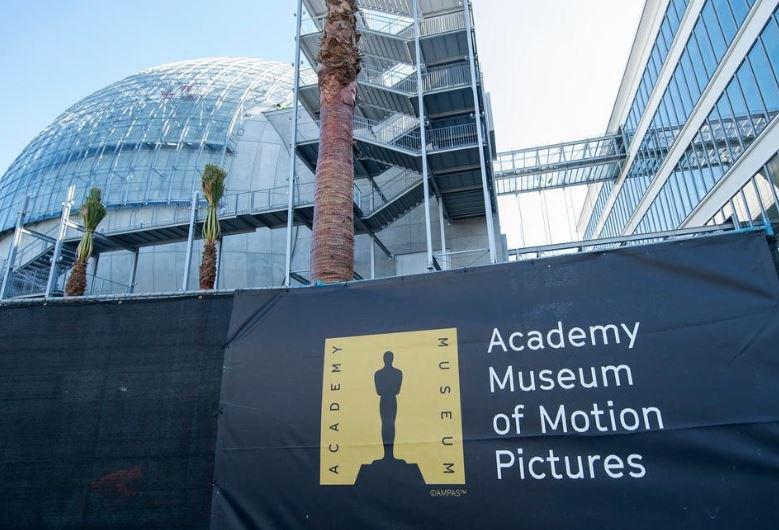 Oscars museum