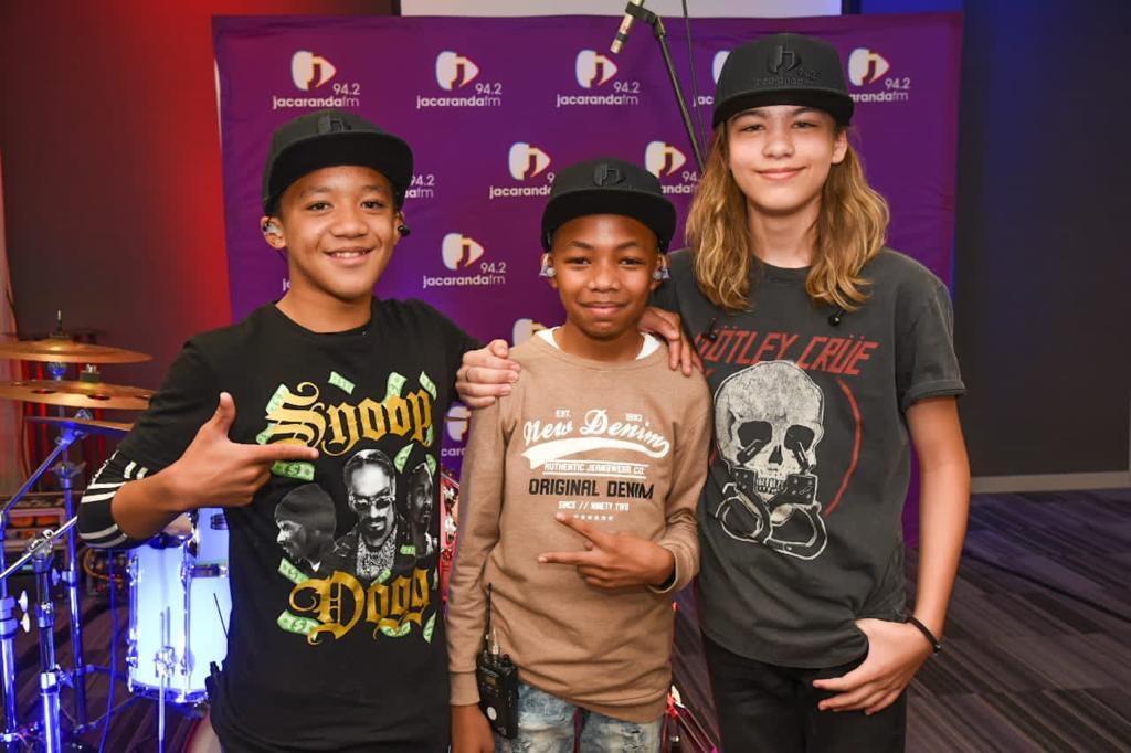 My Kid Rocks band members