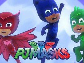 PJ Masks bullying tips