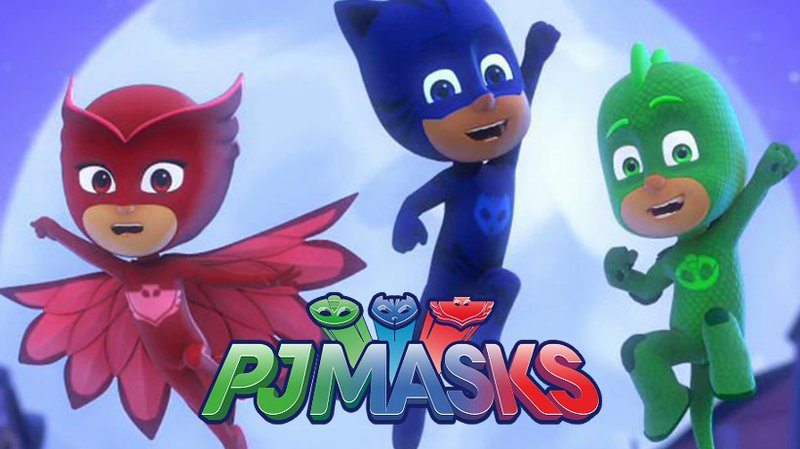 five lessons about bullying kids can learn from the villains of pj masks