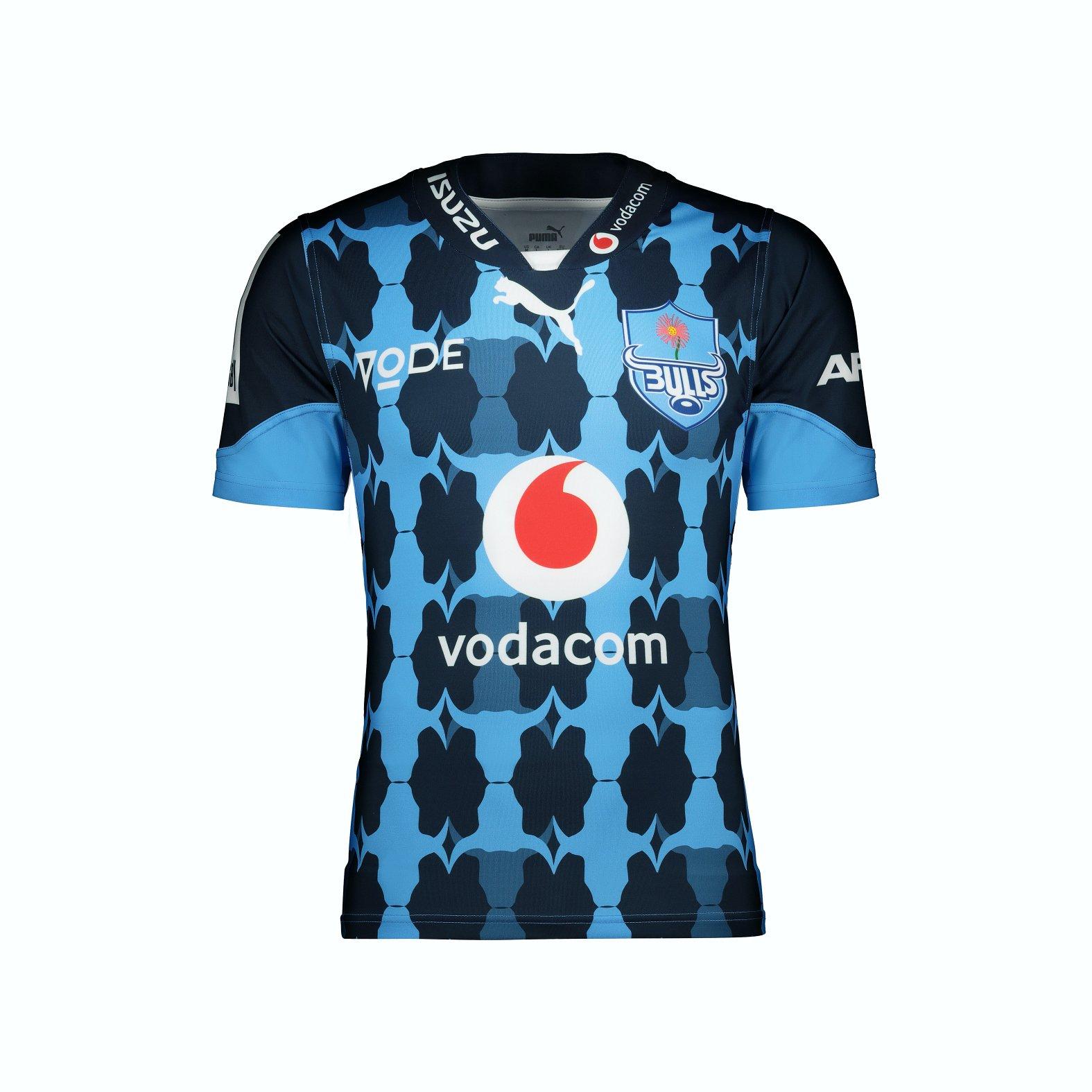 Bulls Puma Vodacom