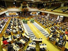 parliament - gallo