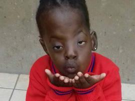 Pearl Rikhotso
