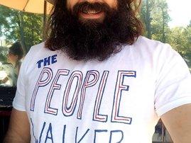 People walker