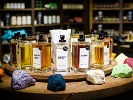 INTERESTING: Ever wondered what your perfume scent says about you?