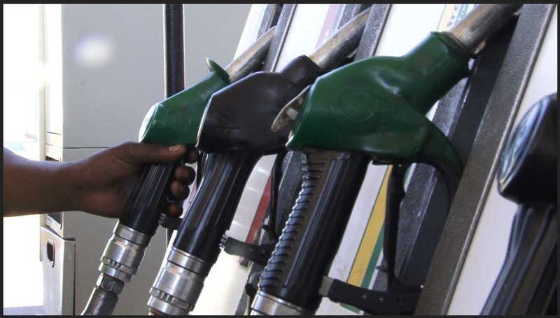 Petrol Increase
