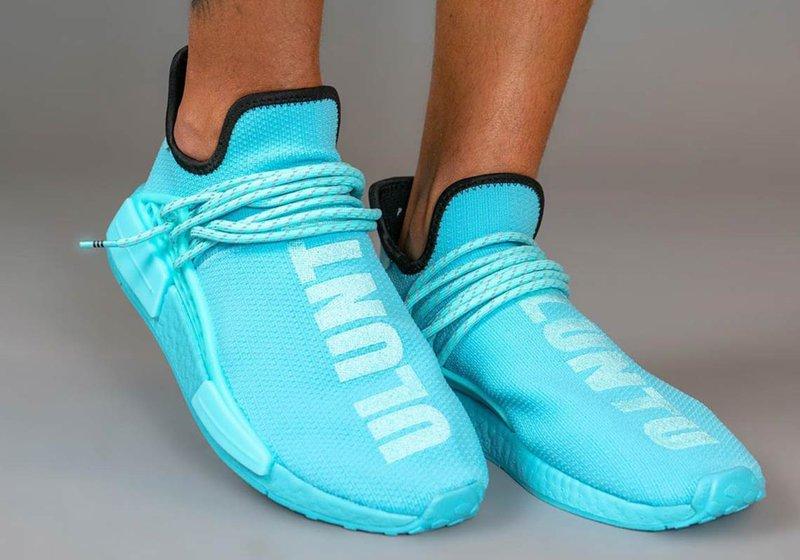 Pharrell sneakers