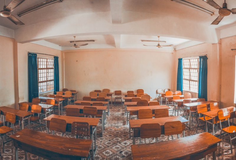 Class room generic