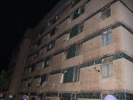 Police promise more raids in Durban CBD