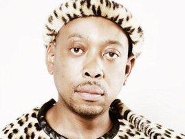 Lethukuthula Zulu King Goodwill Zwelithini's son