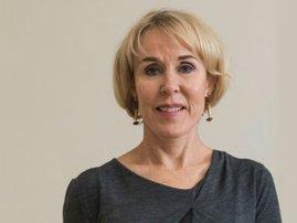 Professor Helen rees