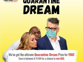 quarentine dream