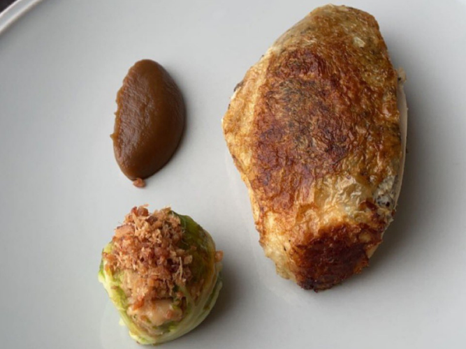 SEE: Would you pay R600 for a meal that looked like this?