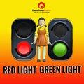 Red Light, Green Light KZN