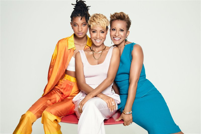 WATCH: Willow Smith and her 'polyamorous' journey