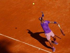 Rafael Nadal Rome Open 2021