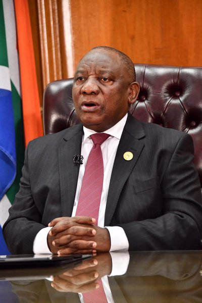 Strict measures as Ramaphosa opens up economy further