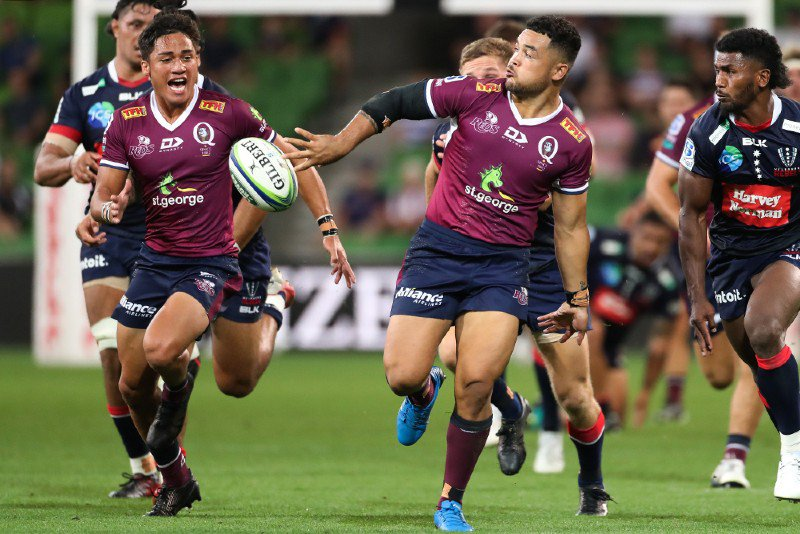 Reds vs Rebels 3 March 2021
