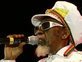 Reggae great Bunny Wailer dead at 73