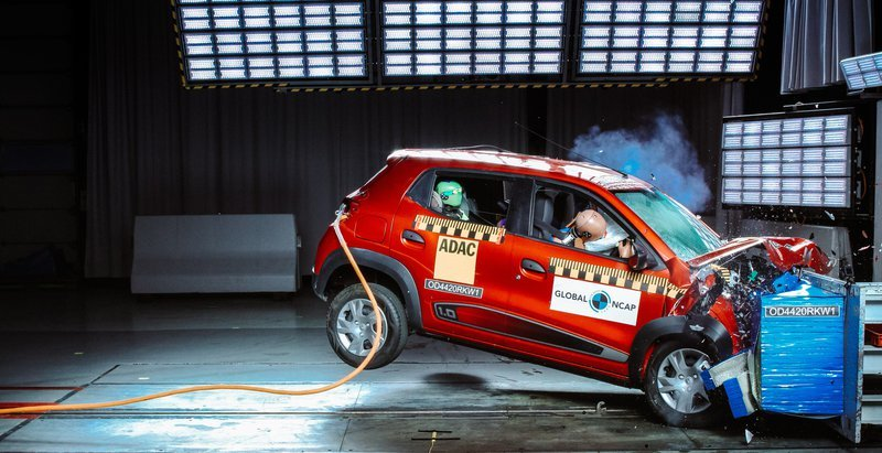 Safe cars