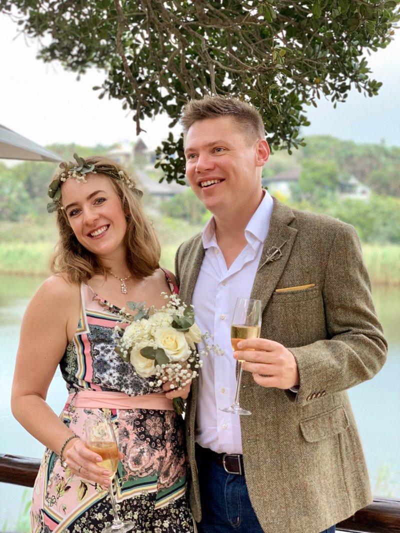 KZN newly weds