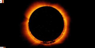 Ring Eclipse