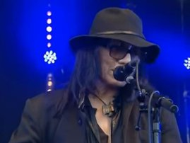 Sixto Rodriguez music tribute