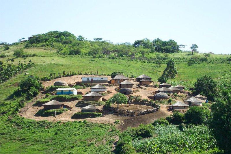 Rural KZN