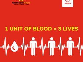 Blood Drve