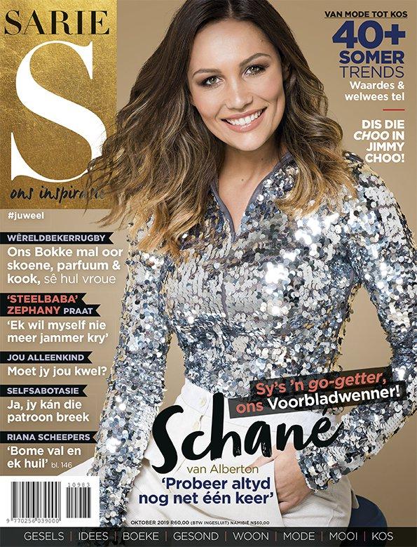 Schané Venter