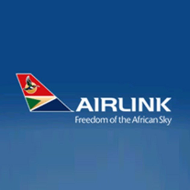 SA Airlink Logo