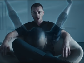 Sam Smith music video