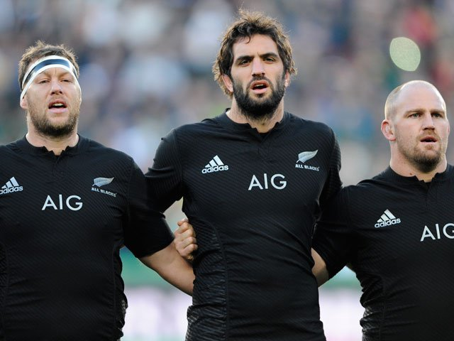 All Blacks retain two-time World Cup victor until 2020