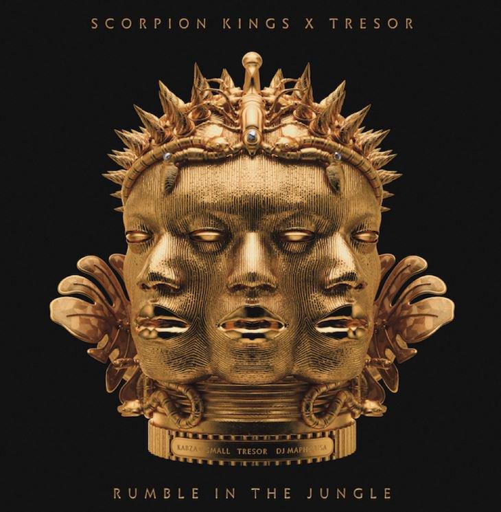Tresor and the scorpion kings