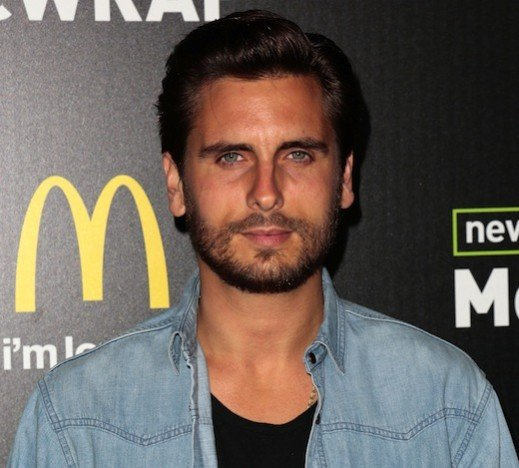 Scott Disick Is Reportedly Dating A 20 Year Old Model And She Even Joined Him On Recent Vacation In Mexico According To Us Weekly