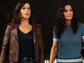 WATCH: A new dose of 'Scream' will be coming to our screens in January 2022